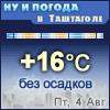 МЕТЕОНОВА - погода в Таштаголе, прогноз погоды в